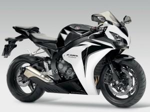 2010 Honda CBR1000RR Fireblades
