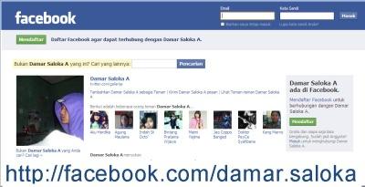 Cara Mengubah Alamat Facebook Kita dengan Nama Sendiri