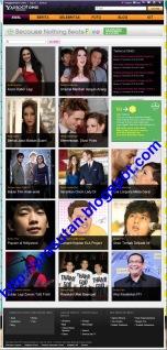 Yahoo! OMG Indonesia