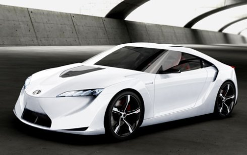Toyota plans cooperation with