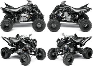 2011 New Yamaha Raptor 700R SE