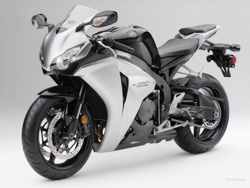 Honda CBR1000RR Price in India