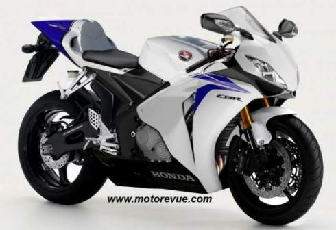 the Honda CBR600RR its Best