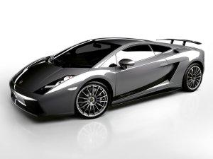 7 - Lamborghini Embolado