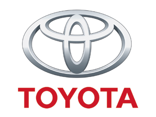 The official Toyota