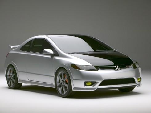 Honda Civic will debut at